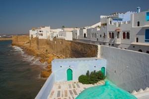 ruta por el norte de marruecos circuit nord du maroc