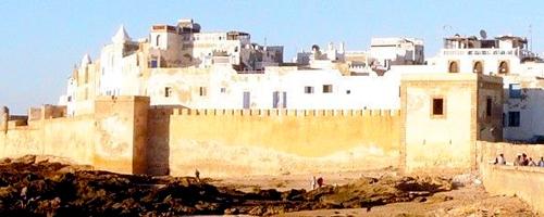 viaje de novios a ESSAOUIRA norte de Marruecos