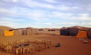 excursion al desierto de chegaga