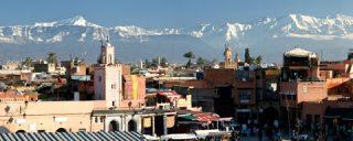 Ruta 15 dias por marruecos desde marrakech