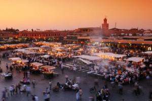 Excursión al desierto desde Fez Ruta por Marruecos desde Tanger.