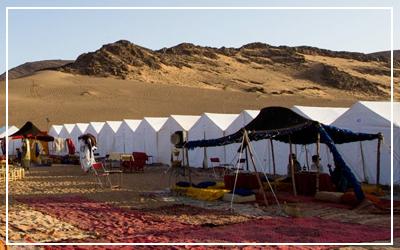 Excursión al desierto de Zagora en Marruecos