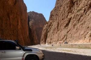 Excursión al desierto desde Fez Gran Tour de Marruecos.