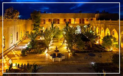 Gargantas del Todra, tour de 10 dias por Marruecos