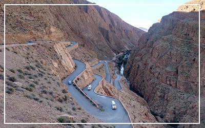 Viaje a Marruecos puente de diciembre en el desierto de Merzouga en Marruecos
