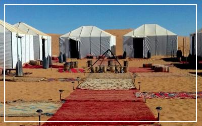 Viaje a Marruecos puente de diciembre durmiendo en el desierto