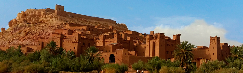 Ruta por Marruecos desde Tanger con desierto