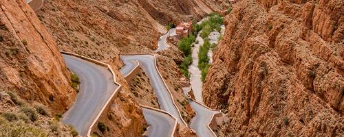 Valle el Dades
