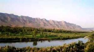 valle del draa..