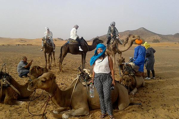 Viaje a marruecos todo incluido personalizado