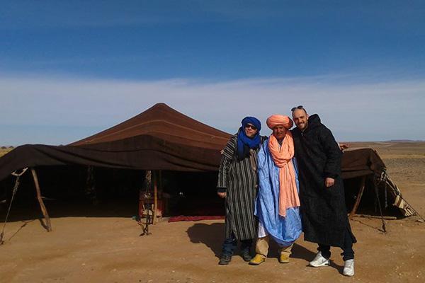 Viaje a marruecos todo incluido a medida