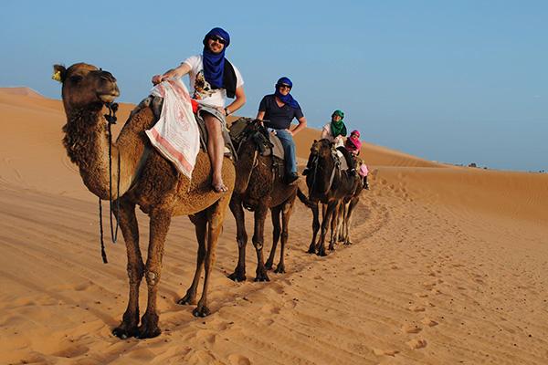 Viaje a marruecos todo incluido organizado