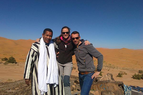 Viajes a marruecos todo incluido organizados